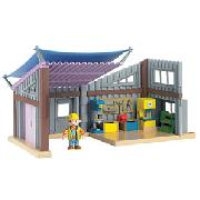Bob the Builder Workshop Set