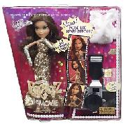 Bratz Movie Starz Yasmin Doll
