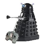 Doctor Who Radio Control Black Dalek