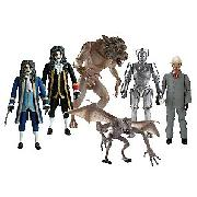 Doctor Who Series 2 Action Figure