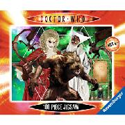 Dr Who Monsters Jigsaw Puzzle