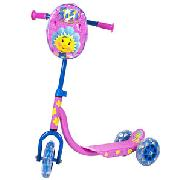 Fifi and the Flower Tots Scooter