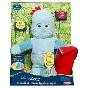 In the Night Garden Dancing, Singing Plush Igglepiggle