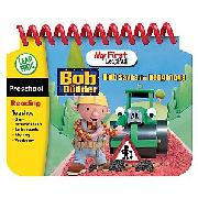 Leapfrog My First Leappad Bob the Builder Book