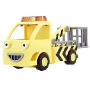 Snap Trax Bob the Builder Friction Flex
