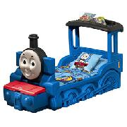 Thomas the Tank Engine Bed