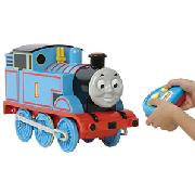 Tomy Remote Controlled Steam and Sound Thomas