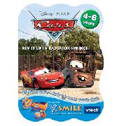 V.Smile Disney Cars Learning Game