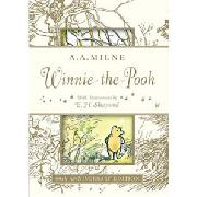 Winnie the Pooh, 80Th Anniversary Edition