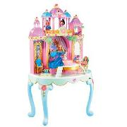 Barbie - Castle Vanity Table