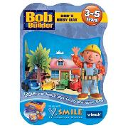 Bob the Builder - V.Smile Bob the Builder