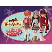 Bratz - Bratz Winter Adventure
