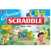 Dora the Explorer - Dora My First Scrabble