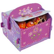 Dora the Explorer - Dora Toy Box