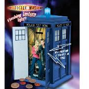 Dr Who - Dr Who Talking Money Box