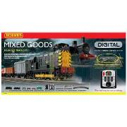 Hornby - Dcc Mixed Goods Set R1075