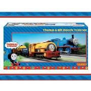 Hornby - Thomas and Bill