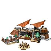 Lego Star Wars - Lego Jabba's Barge (6210)