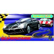 Scalextric - Supercars