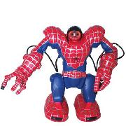 Spiderman - Spidersapien