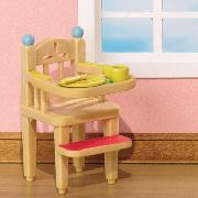 Sylvanian Families - Nursery Highchair