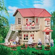 Sylvanian Families - Willow Hall