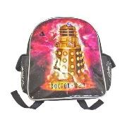 Dr Who Dalek Back Pack