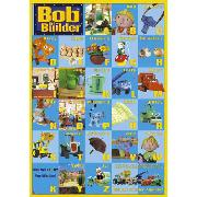 Bob the Builder Poster A To Z Maxi FP1216