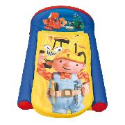 Bob the Builder Ready Bed - Junior Bedding