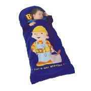 Bob the Builder Sleeping Bag - Great Low Price