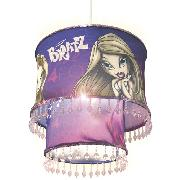 Bratz Fabric Light Shade Pendant Chandelier Passion 4 Fashion Design