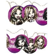Bratz String Lights Light Passion 4 Fashion Design