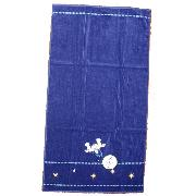 Buzz Lightyear Emboidered Towel
