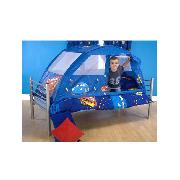 Disney Cars Bed Tent Bedding