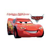 Disney Cars Wall Stickers Maxi Size