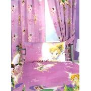 Disney Fairies Fantasy Curtains