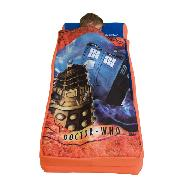 Doctor Who Ready Bed - Kids Bedding Dr