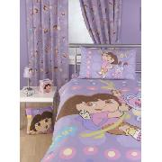 Dora the Explorer 'Let's Go' Curtains