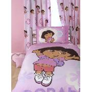 Dora the Explorer 'Totally Adorable' Curtains