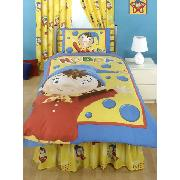 Noddy Duvet Cover and Pillowcase Bedding