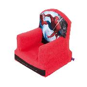 Spiderman 3 Cosy Chair Ready Room