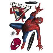 Spiderman 3 Wall Stickers Maxi Size