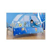 Spongebob Squarepants Bed Tent Design Bedding