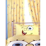 Spongebob Squarepants 'Face' Curtains
