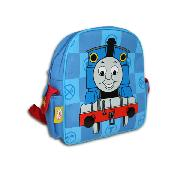 Thomas the Tank Engine Squares Backpack Rucksack