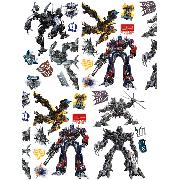 Transformers Wall Stickers 40 Piece