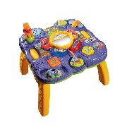 Winnie the Pooh Play 'N Learn Table Vtech Electronic Toy
