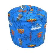Wwe Smackdown Wrestling Bean Bag (Uk Mainland Only)