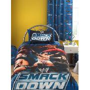 Wwe Smackdown Wrestling Curtains