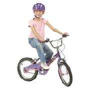 "16"" Bratz Fashion Flair Bike"